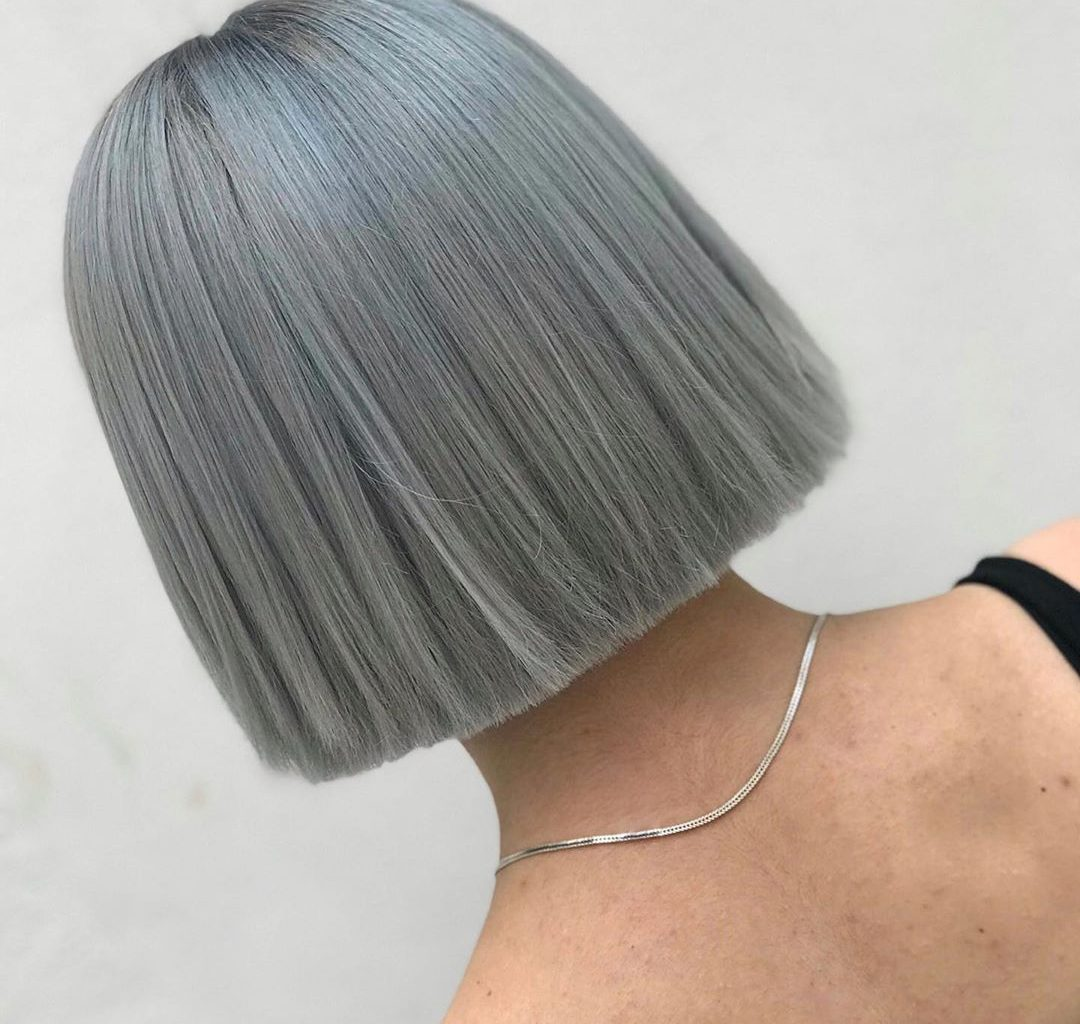 35 Instagram Worthy Short Hairstyles