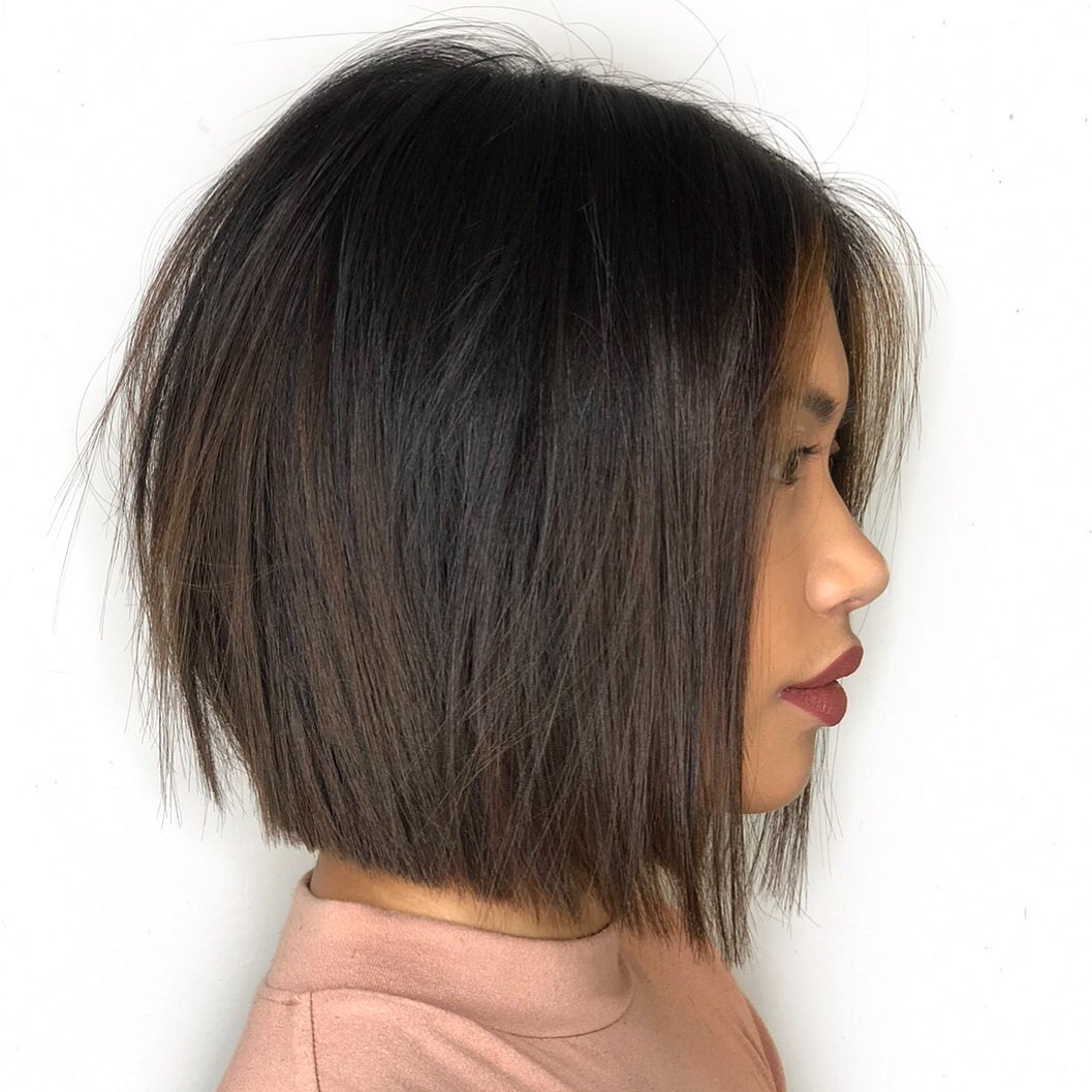25 Diy Short Hairstyles That You Can Do From The Comfort Of Your Home