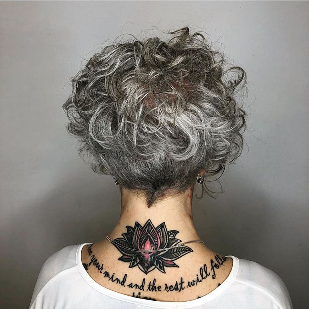 31 Gorgeous Short Curly Hair Styles In July 2020
