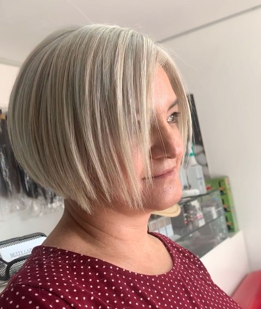 9 Impressive Short Hairstyles for Fine Hair in 9